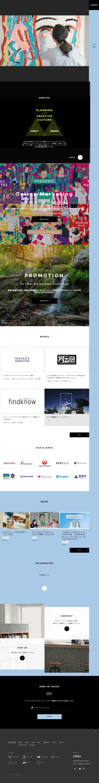 CINRA Inc 株式会社CINRA(シンラ)のコーポレートサイト