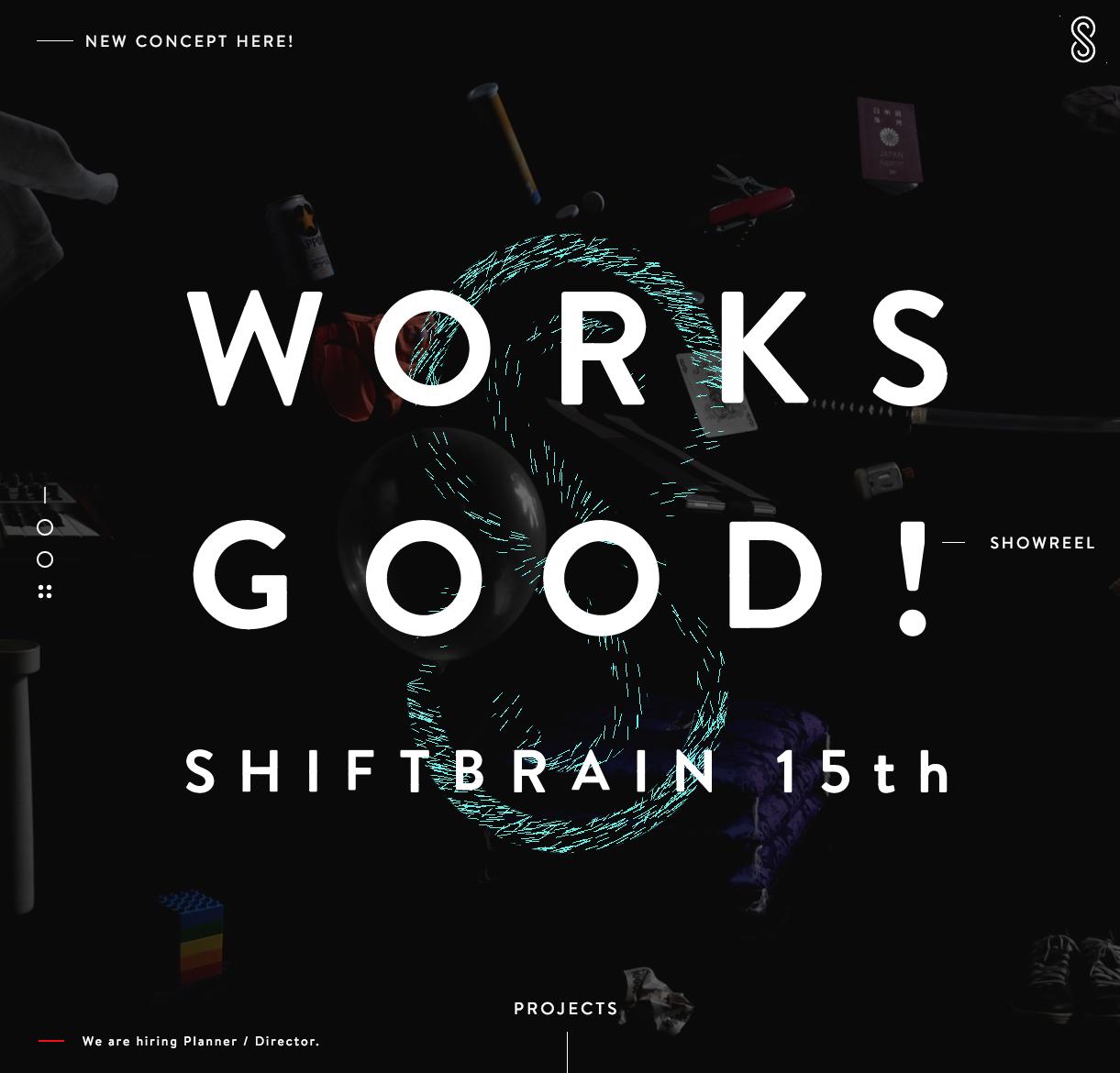SHIFTBRAIN Inc